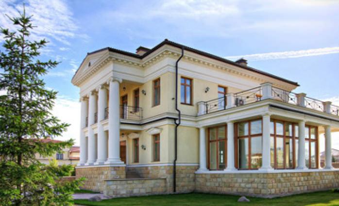 Резиденция Монолит
