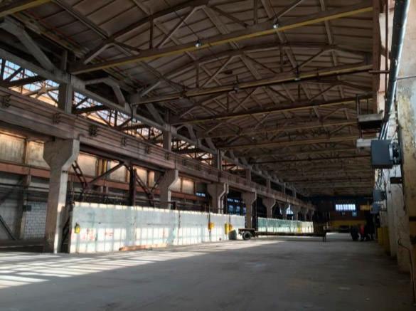 Индустриальный парк Щелково