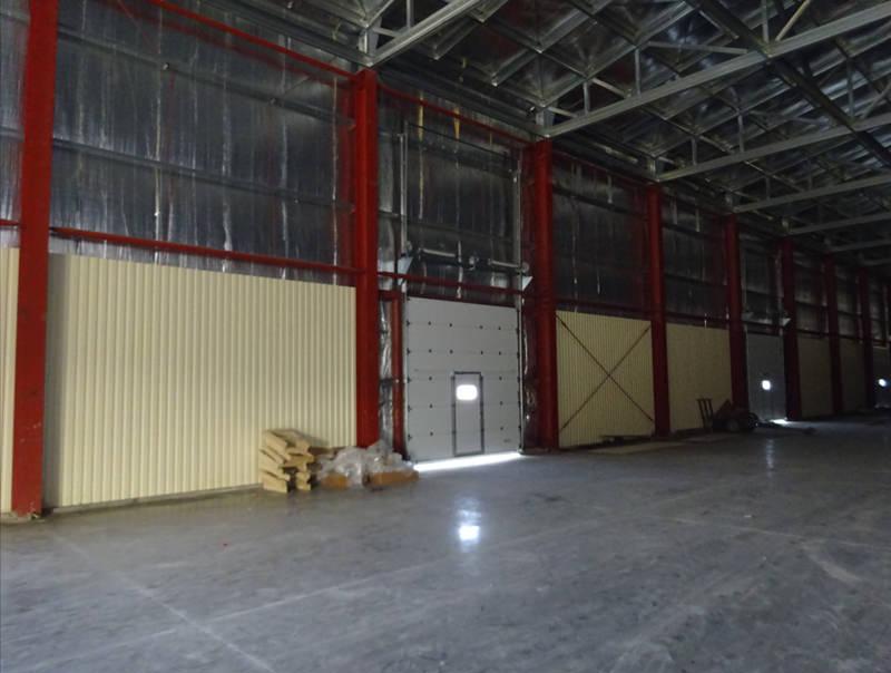 Продажа земельного участка 2.2. га и склада в Терехово (Щапово)
