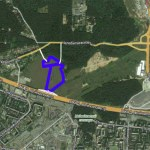 Продажа земельных участков на МКАД