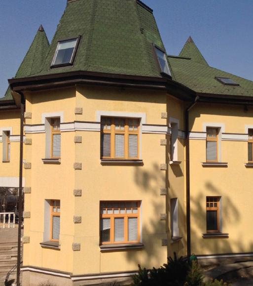 Продажа коттеджа в поселке Екатериновка