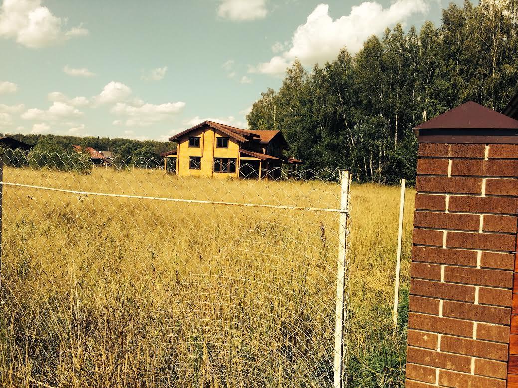 Дома и участки в Финской деревне
