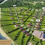 Продажа коттеджей в поселке Жуковка ХХI